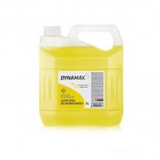 Dynamax letná zmes do ostrekovačov 3L citrón