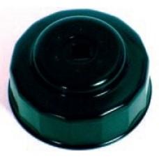 Hlavica na povoľovanie olejových filtrov 65 mm, 14 hrán, TOYOTA, FIAT, NISSAN - BGS 1047