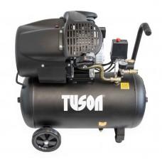 Olejový kompresor dvojpiestový 2,2 kW; 3,0 HP; 50l - TUSON 130024