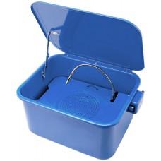 Prenosná umývacia vaňa 13l pre umývanie dielov - MH9035