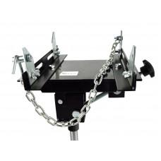 Adaptér pre pracovné zdvihák prevodovky, s retiazkou, nosnosť 600 kg