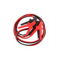 4 CARS Premium Štartovací kábel - DIN 72553 izolované kliešte, hrúbka 16.0MM², 3metre