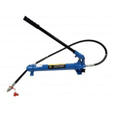 Hydraulická pumpa ručná, 10 t, pre hydraulický roztahovák