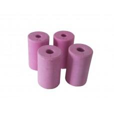 Sada keramických trysiek 2x6 a 2x7 mm k pískovacímu boxu Procarosa PROFI420, PROFI990 a PRO