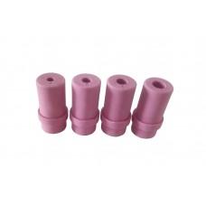 Sada keramických trysiek 4, 5, 6 a 7 mm k pískovacímu boxu Procarosa PROFI90, PROFI220-I a