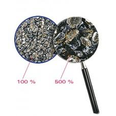 Tryskacie prostriedok, troska, 0,25 - 0,5 mm, 25 kg, pre tryskanie
